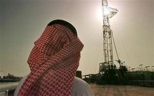 Saudijska Arabija, nafta