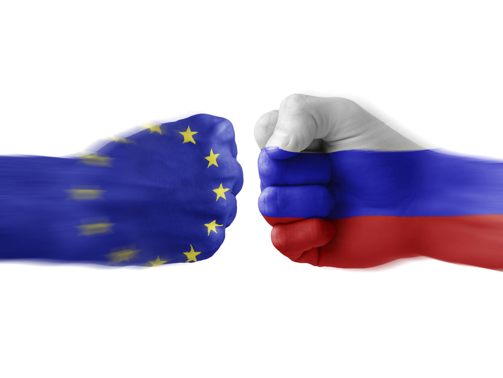 EU - Rusija