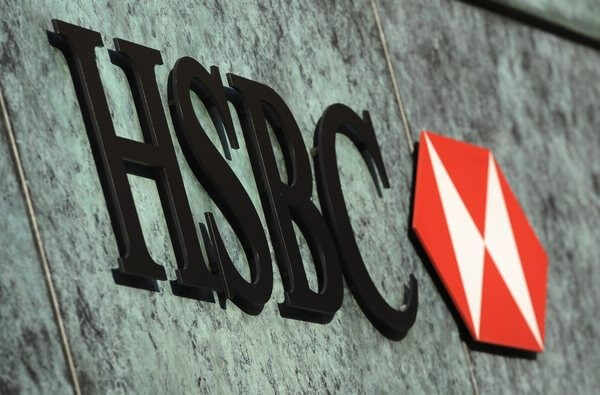 HSBC agrees to pay record fine in money-laundering inquiry