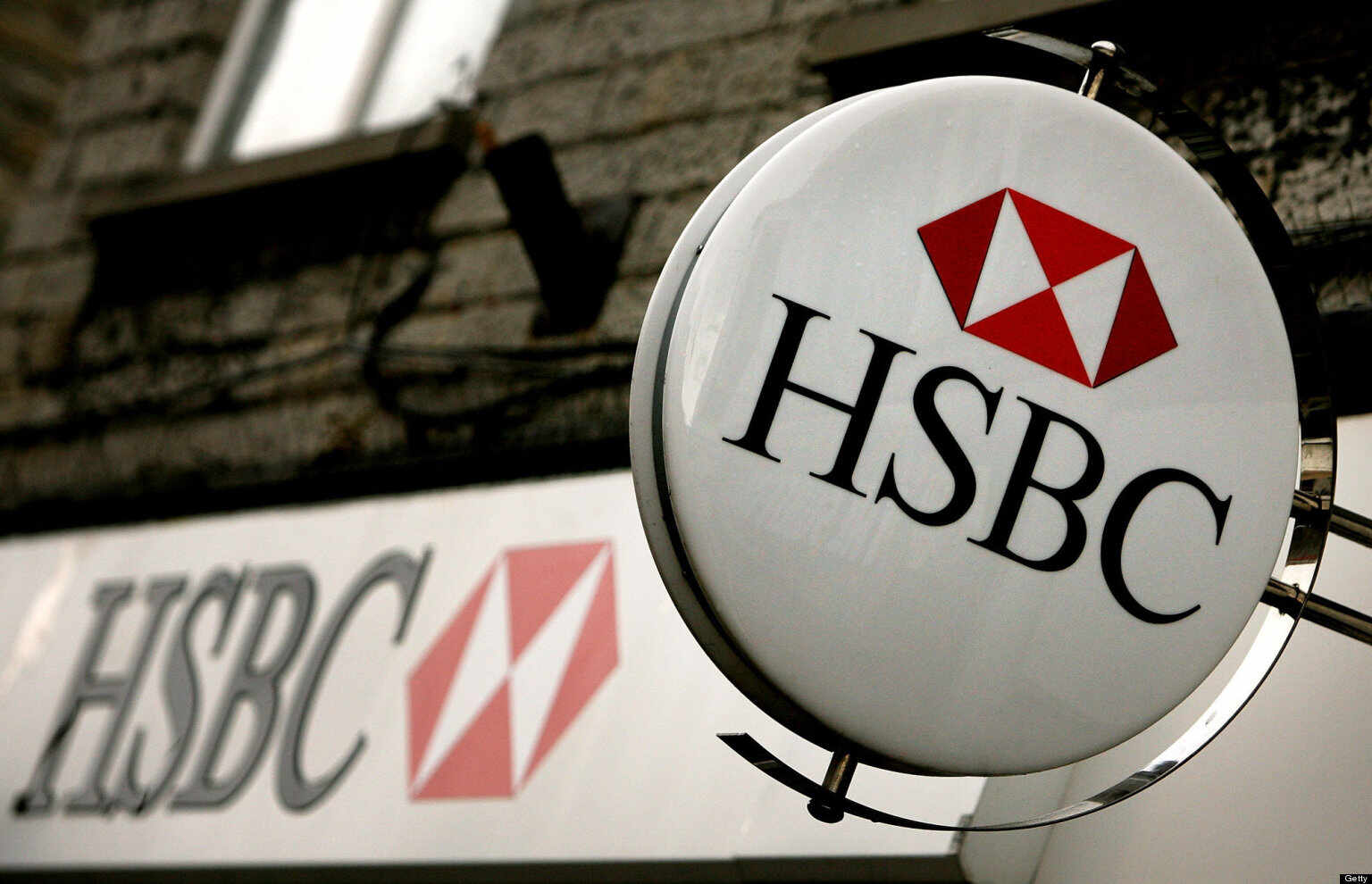 FILE - HSBC Agree 1 9 USD Laundering Payment Settlement