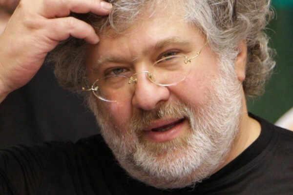 Igor Kolomojski