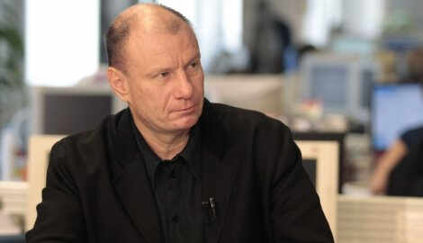 Vladimir Potanjin
