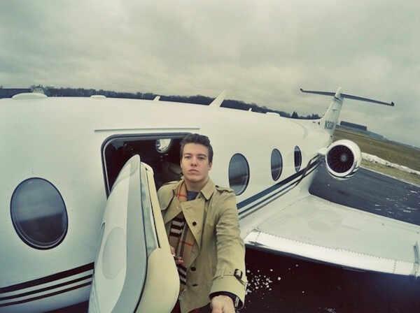 BDI - private jet 2