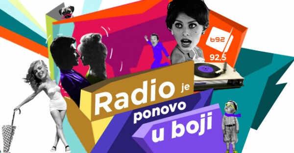 Radio B92 2