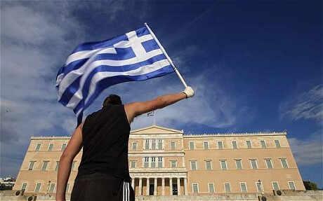 Skupština Grčke