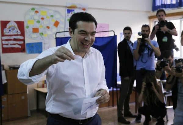 Referendum in Greece