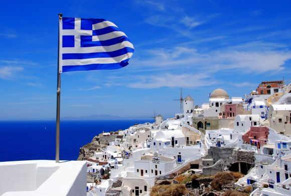 grčki turizam