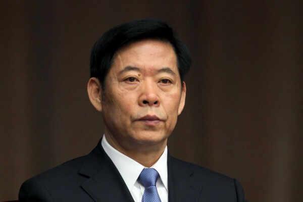 Jang Dongliang