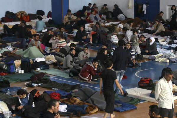 izbeglice