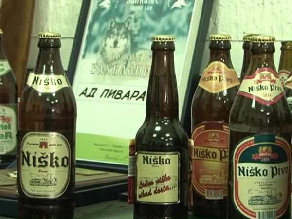 niška pivara