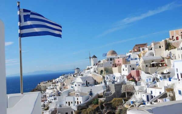 Grčka 2