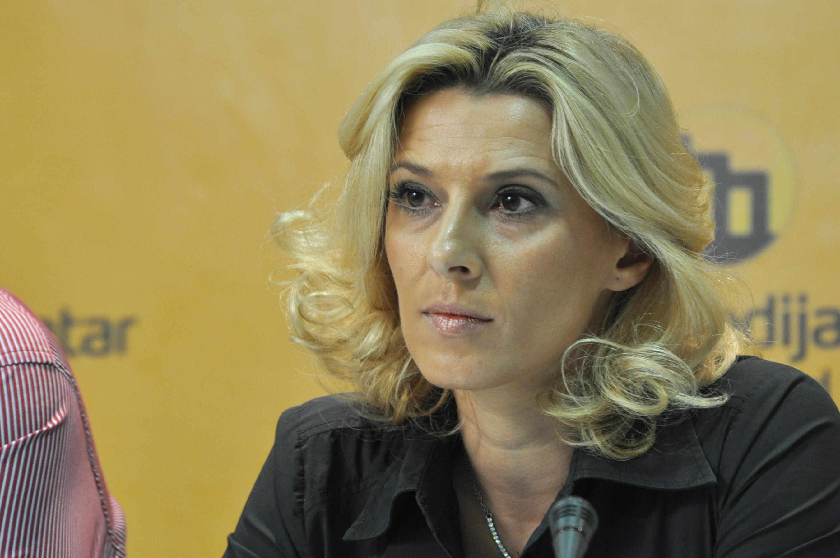 Sanja Bugarski