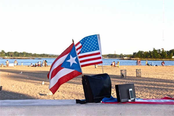 Portoriko i SAD