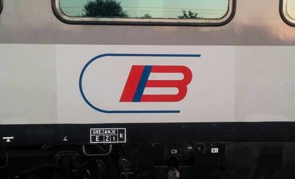 Srbija voz