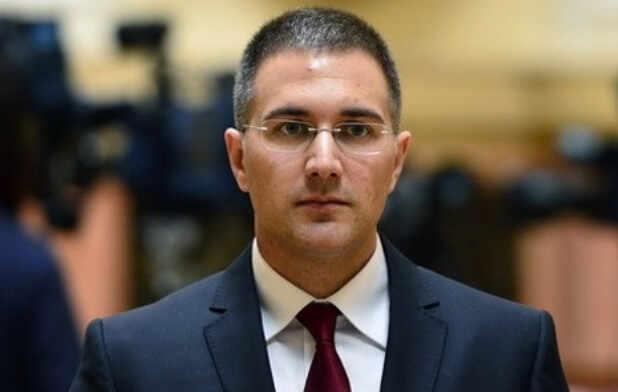 Stefanović