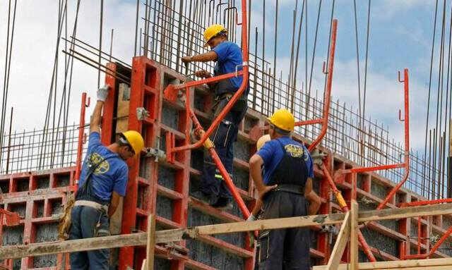 građevinarstvo
