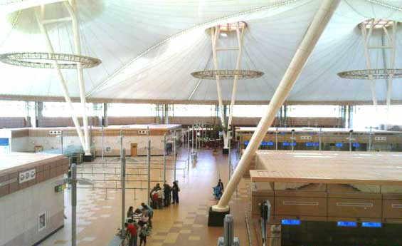 Aerodrom Šarm el Šeik