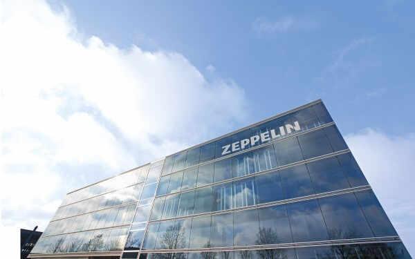 Fondacija Cepelin