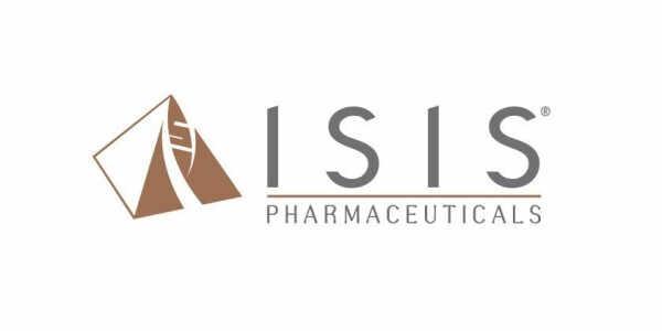 Isis Pharmaceuticals, Inc.  (PRNewsFoto/Isis Pharmaceuticals, Inc.)