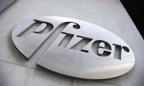 Pfizer HQ, New York