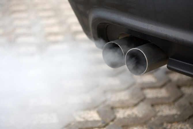 izduvni gasovi