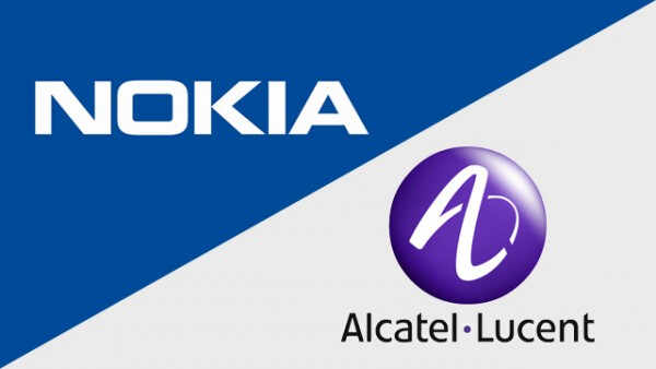 Nokia i Alcatel
