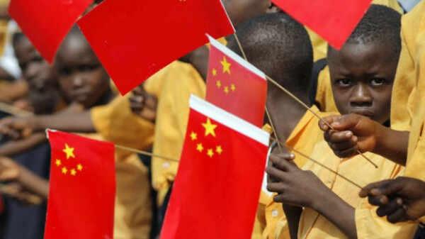 Samit Kina- Afrika