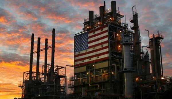 američka nafta
