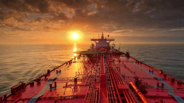 naftni tanker