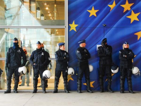 EU policija