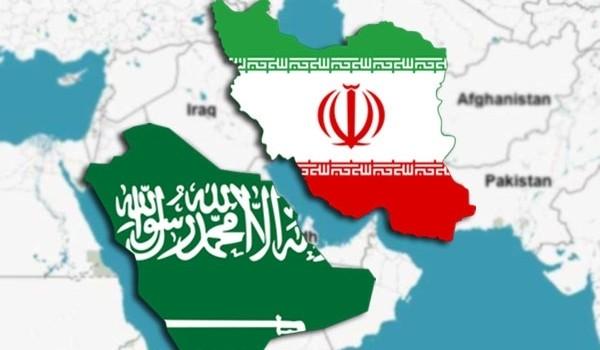 Iran i Saudijska Arabija