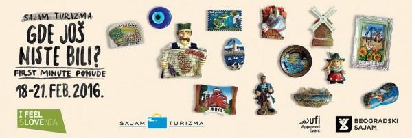Sajam turizma 2