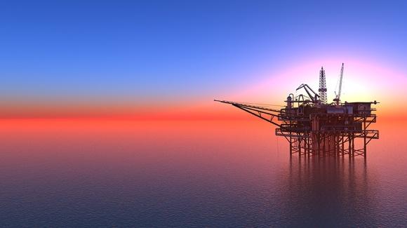 naftna platforma