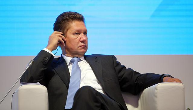 Aleksej Miler