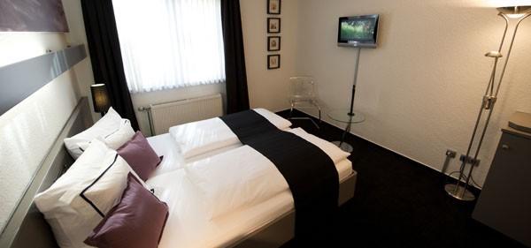 Grand City Hotels