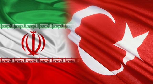 Iran i Turska