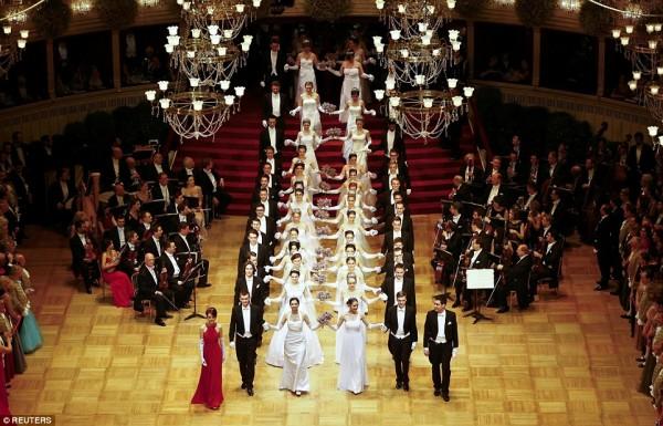 Operski bal 2