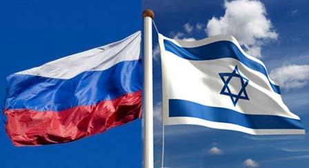 Rusija i Izrael