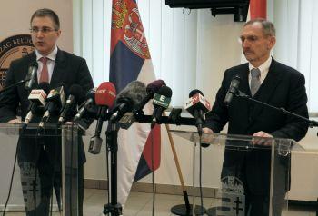 Stefanović i Pinter