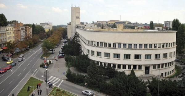 Vlada Vojvodine