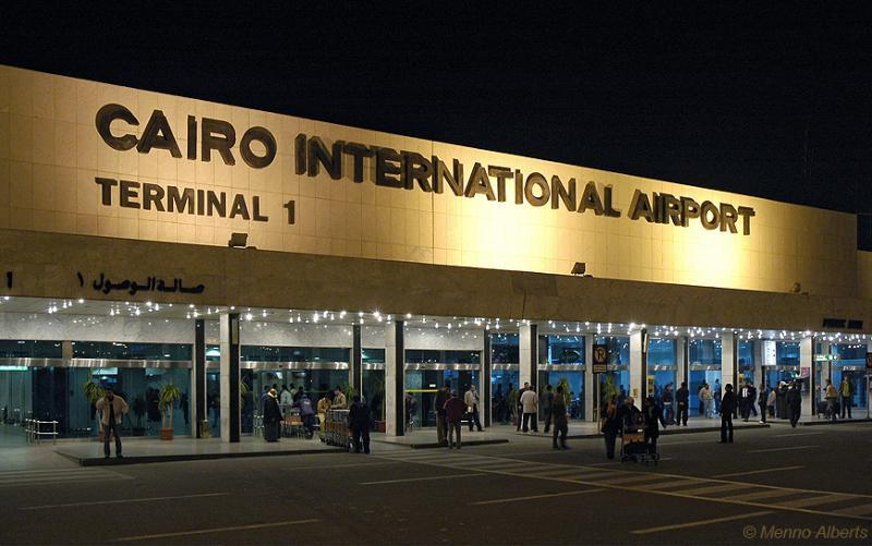 aerodrom Kairo
