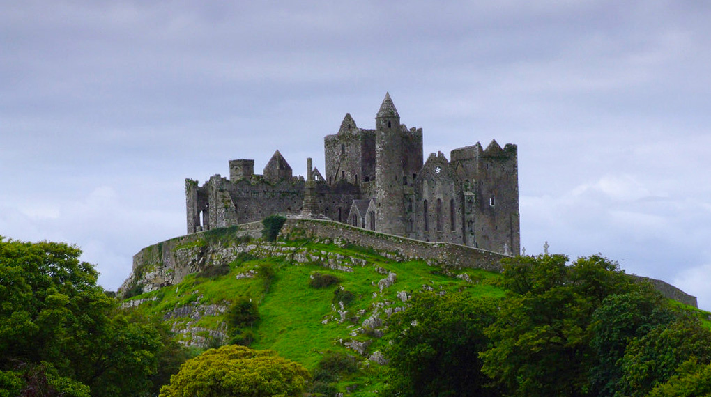 Irska