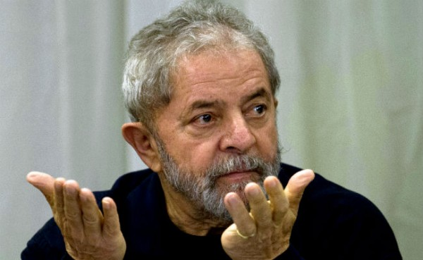 Lula da Silva