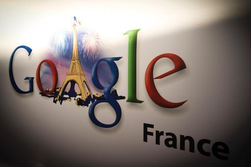 Gugl, Pariz