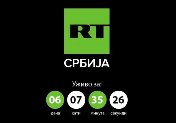 RT Srbija