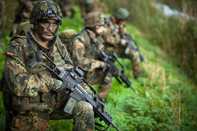 Vojska Nemačke
