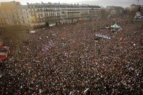protesti u Parizu