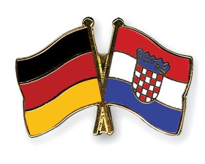 Nemačka i Hrvatska