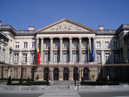 vlada-belgije